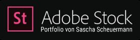 Portfolio von Sascha Scheuermann